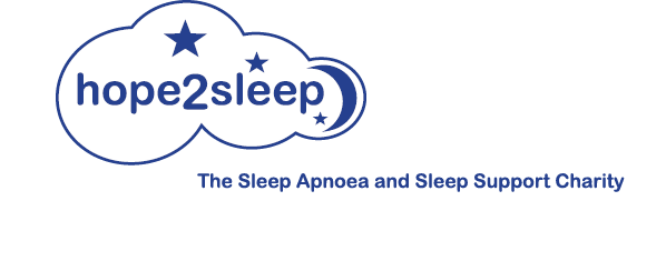 Hope2Sleep - Sleep Apnoea Charity