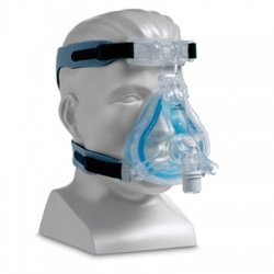 ComfortGel Blue Full Face CPAP Mask