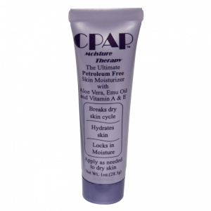 CPAP Moisture Therapy Cream