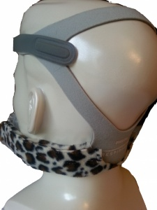 Cpap Mask Neck Comfort Strap Cover Hope 2 Sleep