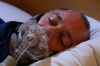 Hybrid (Oro-Facial) Full Face CPAP Mask