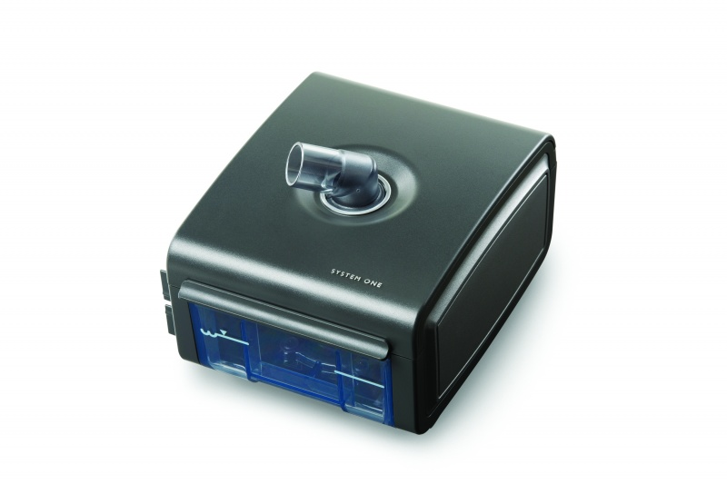 System One Remstar 60 Series Humidifier Hope 2 Sleep