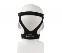ComfortGel Blue Full Face Mask Replacement Headgear