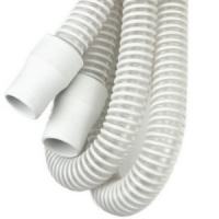 6 ft CPAP + Ventilator Performance Hose Tubing - 22 mm or 15 mm