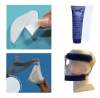 CPAP Mask Comfort Solutions