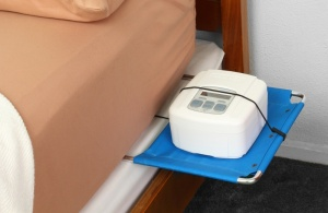 CPAP Bedside Table