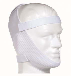 CPAP Deluxe Chin Strap