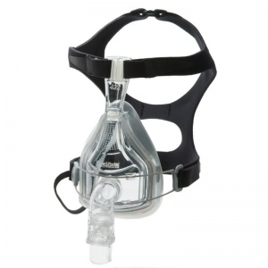 FlexiFit 432 Full Face Under-Chin CPAP Mask