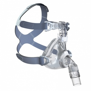 Joyce Silkgel Full Face CPAP Mask