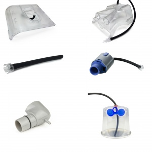 Adapters for SoClean CPAP Sanitiser