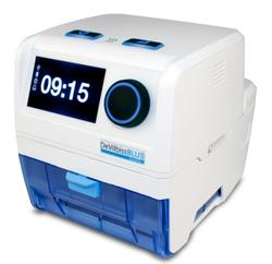 Devilbiss Blue Machine with Humidifier