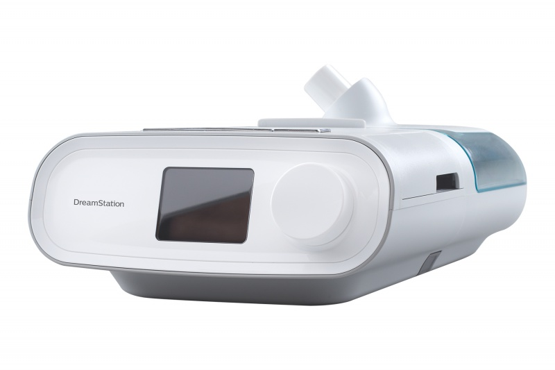 DreamStation Auto CPAP Machine (DSX500H11) with Heated Humidifier by Philips Respironics