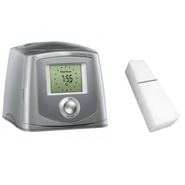 Icon CPAP and Filter