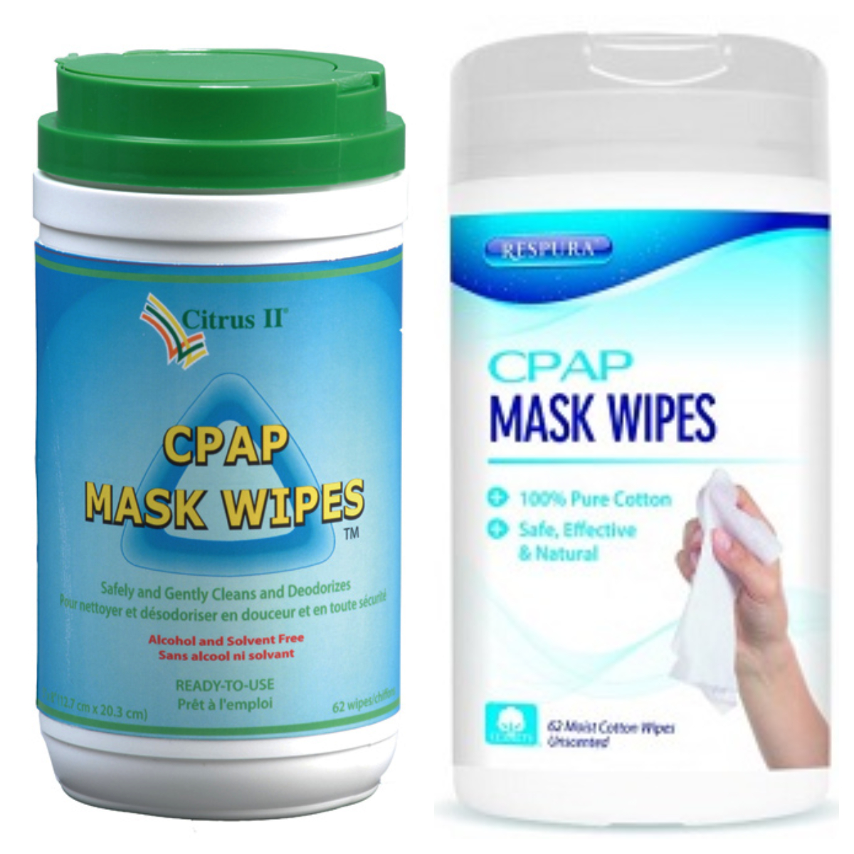 Mask Cleaning Wipes