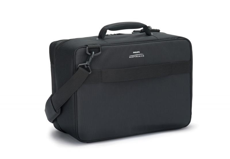 87a4ecceeefc CPAP Travel + Laptop Bag