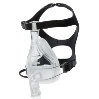 FlexiFit 431 Full Face Under-Chin CPAP Mask
