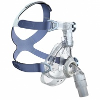 Joyce Plus Full Face CPAP Mask wih Chin Cup
